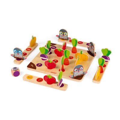 Garden Panic Board Game