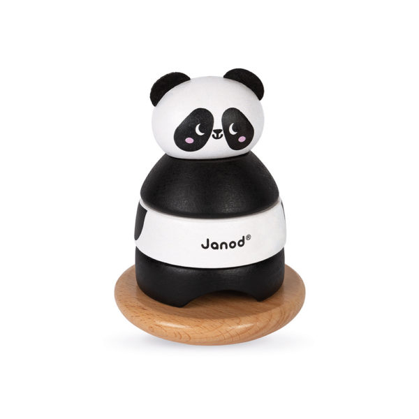 panda stacker & rocker
