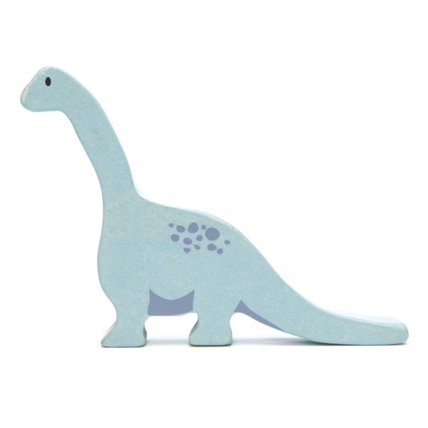 Wooden Brachiosaurus