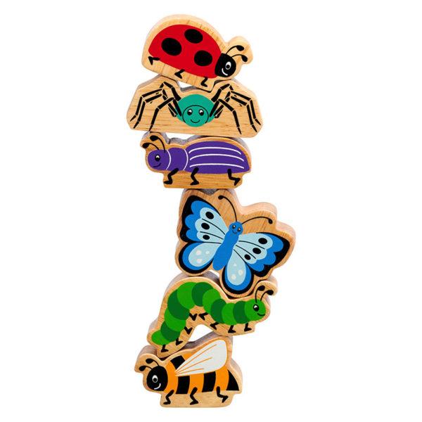 Minibeast Toys