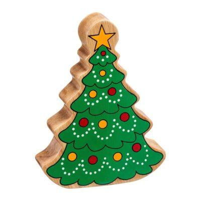 Christmas Tree Figure