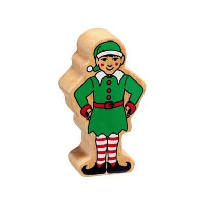 Elf Figure
