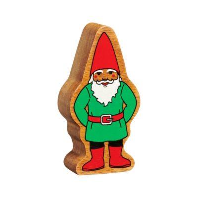 Gnome Figure