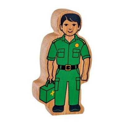 Paramedic Figure