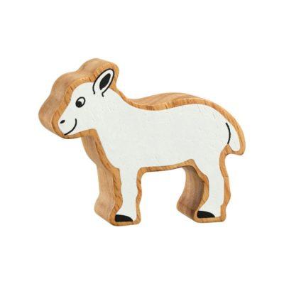 Lamb Toy Figure