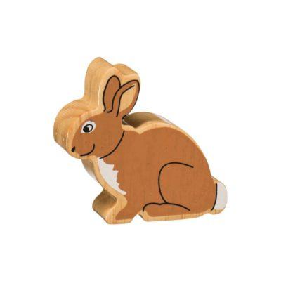 Rabbit Toy Figure