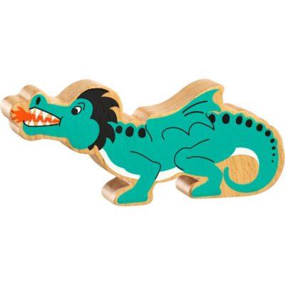 Dragon Toy Figure