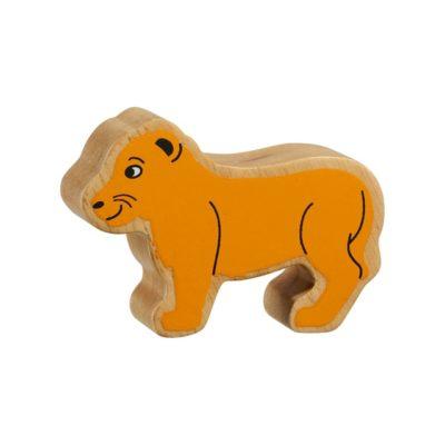 Lion Cub Figure