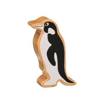 Penguin figure