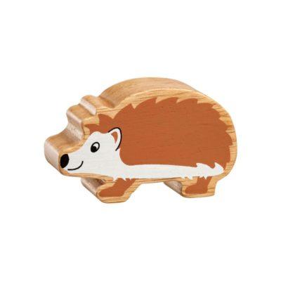 Hedgehog Figure