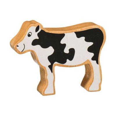 Calf Figure