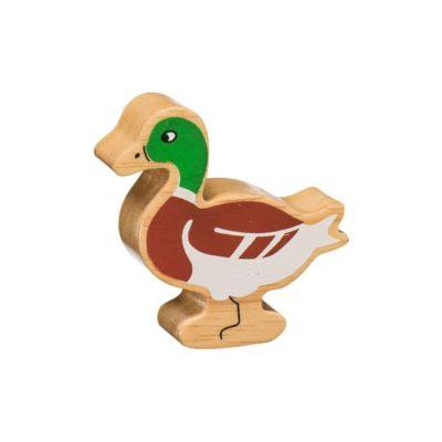 Duck Figure