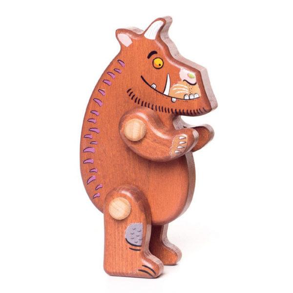 Mini Gruffalo Figure