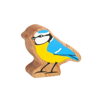 Blue Tit Figure