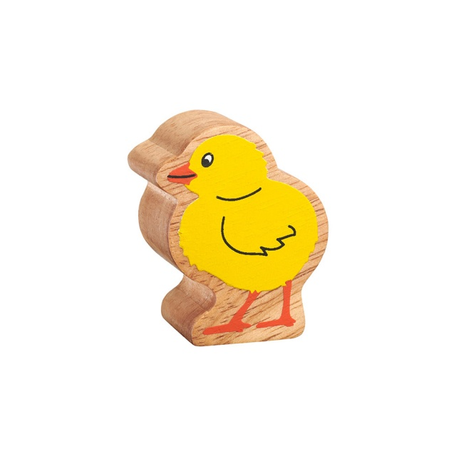 Chick Figure