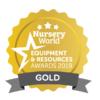 Nursery World Gold Award