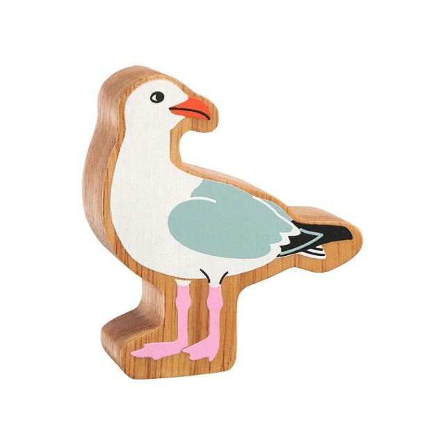 Seagull Figure