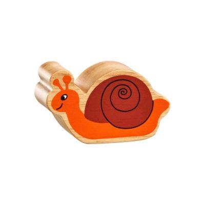 snail figure