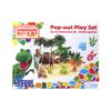 Dinosaur Roar Playset Pack