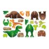 Dinosaur Roar Playset Pieces