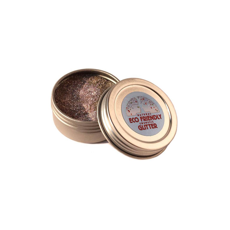 Eco Friendly Cosmetic Glitter – silver
